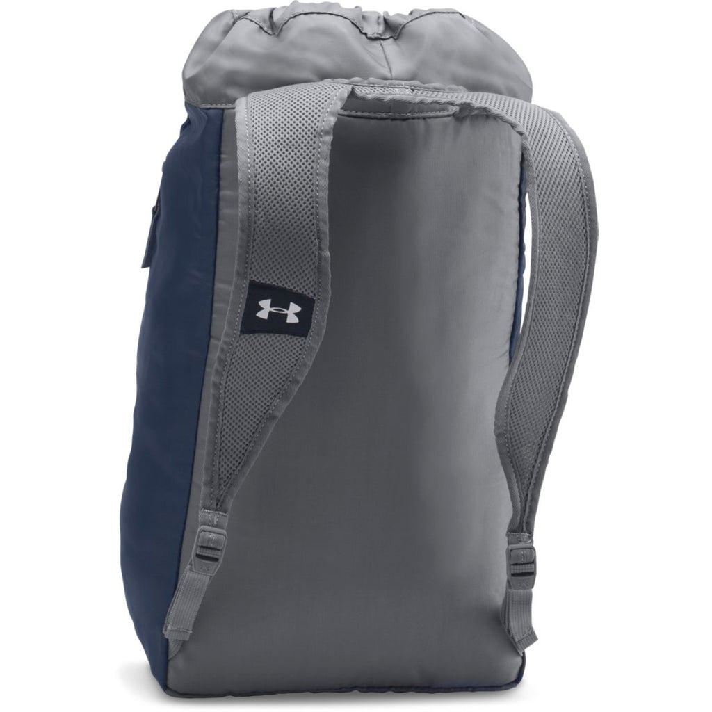 Under Armour Navy Trance Sackpack