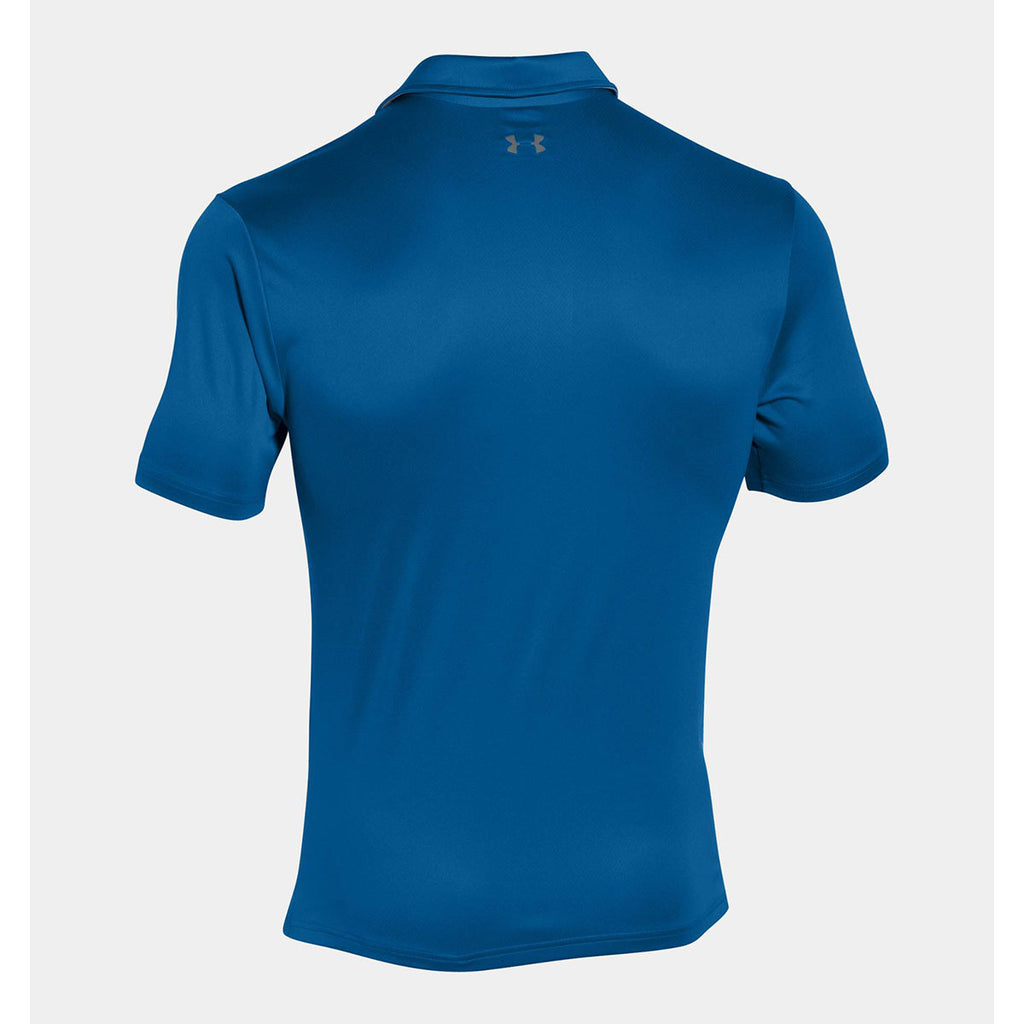 Under Armour Men's Squadron UA Leaderboard Polo