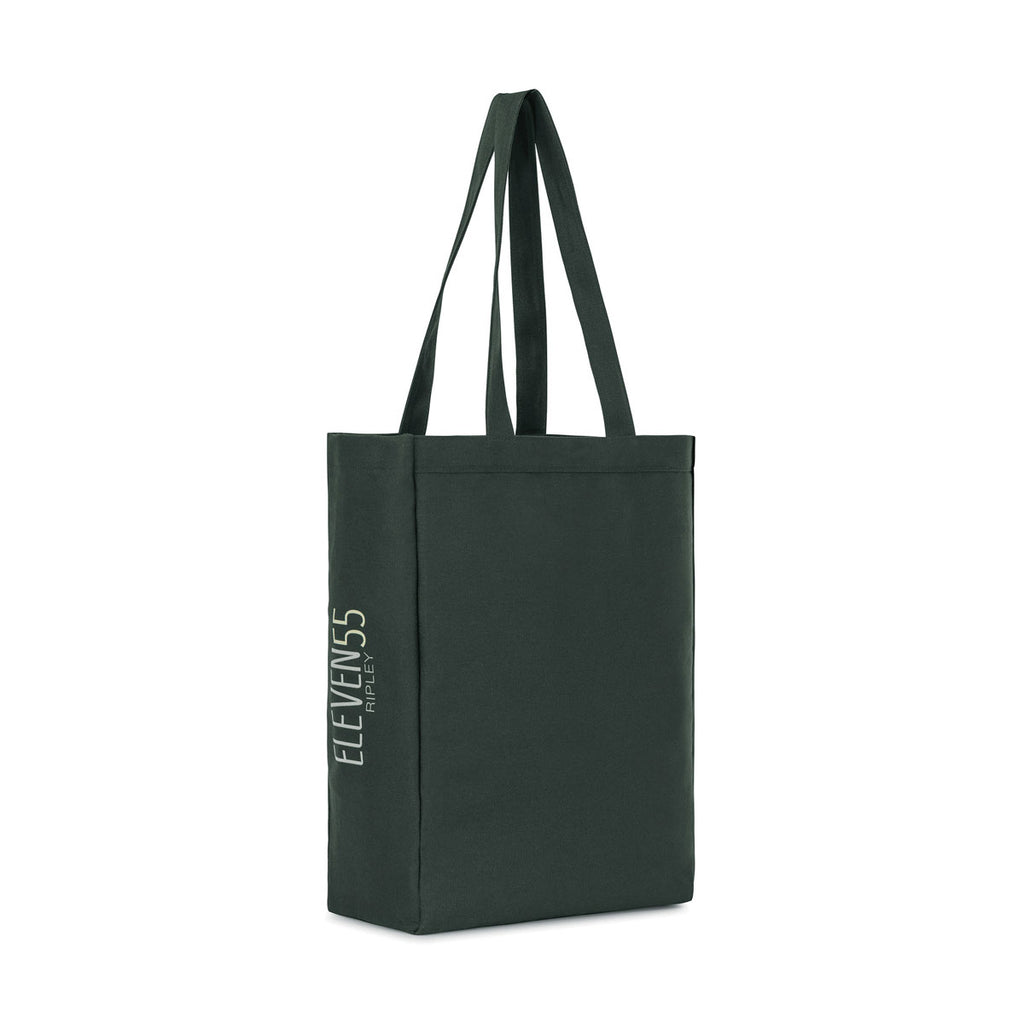 Gemline Deep Forest Green All Purpose Tote