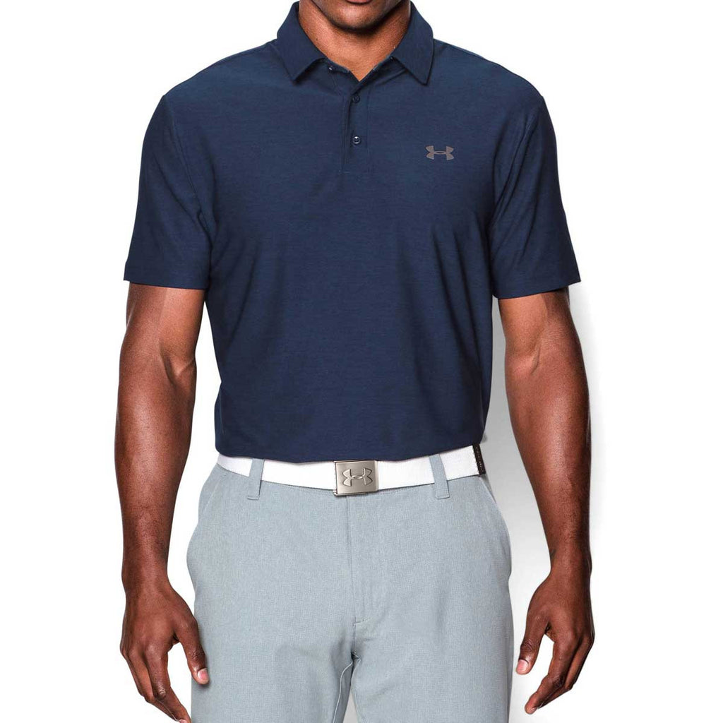 Under Armour Men's Academy UA Playoff Polo