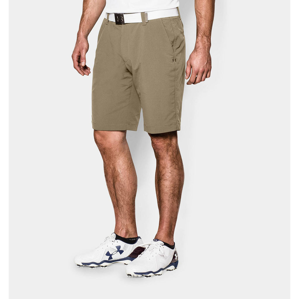Under Armour Men's Canvas UA Match Play Shorts