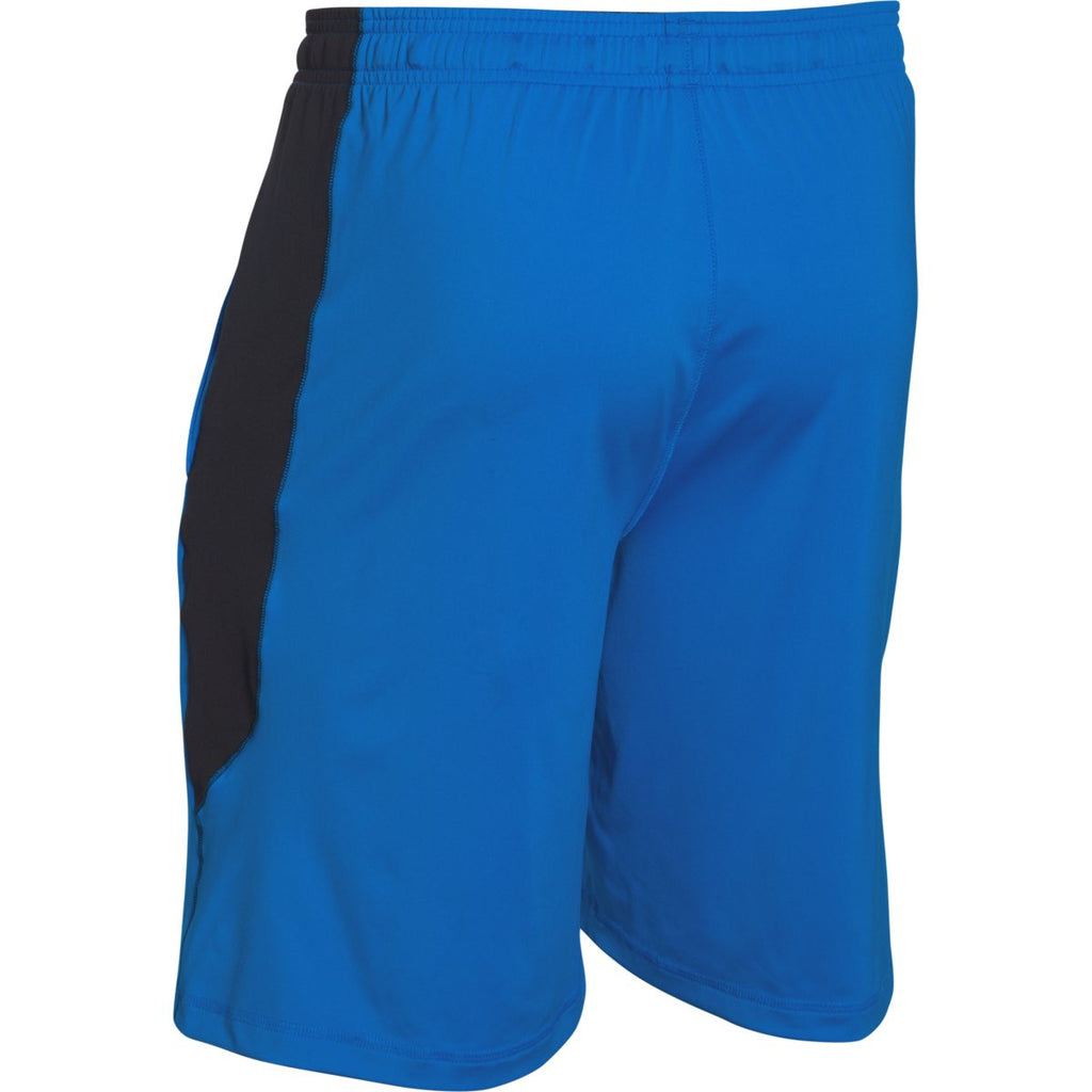 Under Armour Men's Blue Jay Raid Shorts