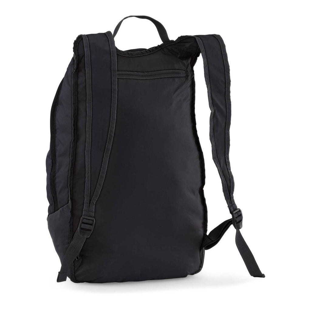 Under Armour Black Packable Backpack
