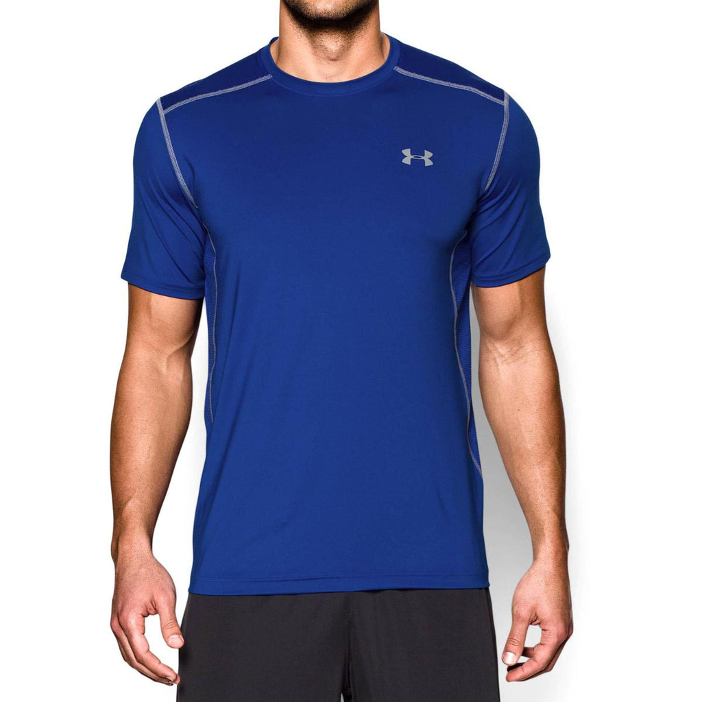 Under Armour Mens Raid Short Sleeve T-Shirt