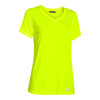 under-armour-corporate-women-yellow-tee