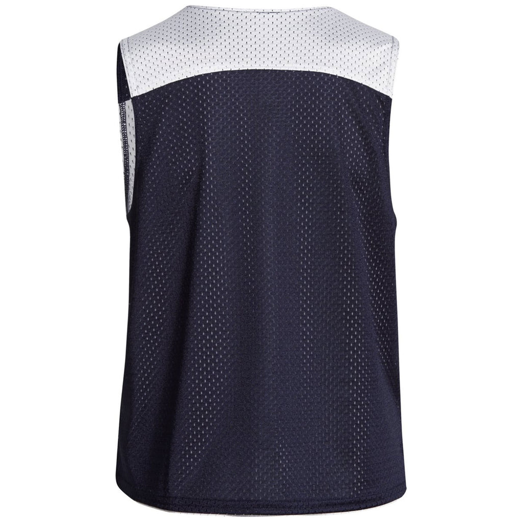 Under Armour Men's Midnight Navy Ripshot Jersey