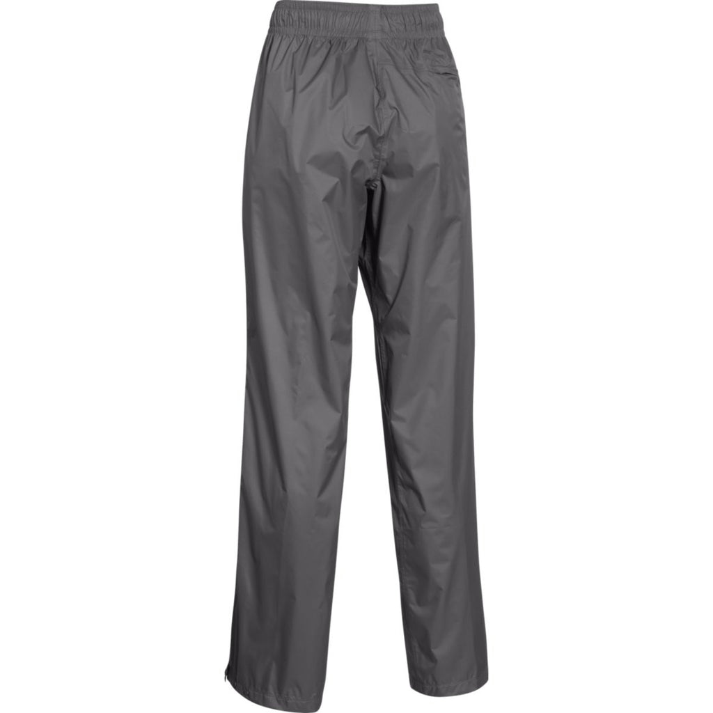 Under Armour Women's Graphite Ace Rain Pant