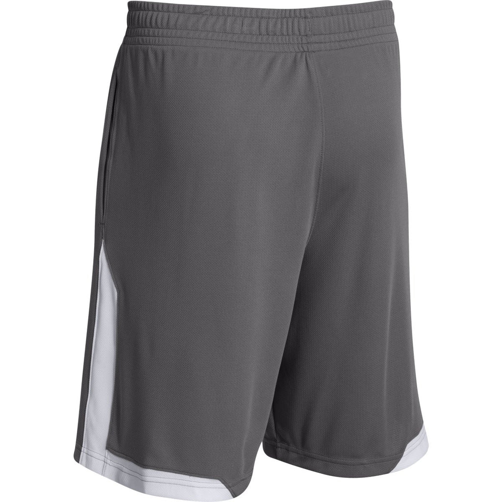 Under Armour Men's Graphite Assist Shorts
