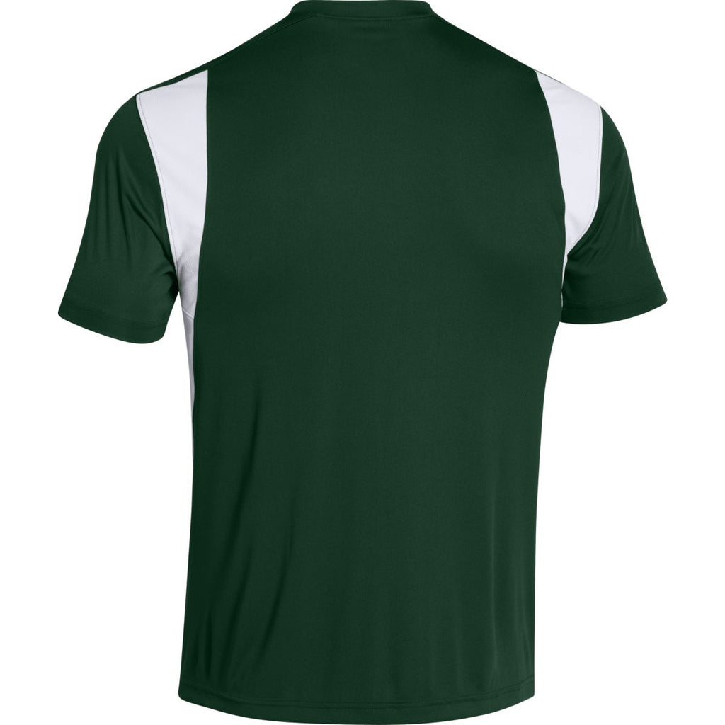 Under Armour Men's Green Zone S/S T-Shirt