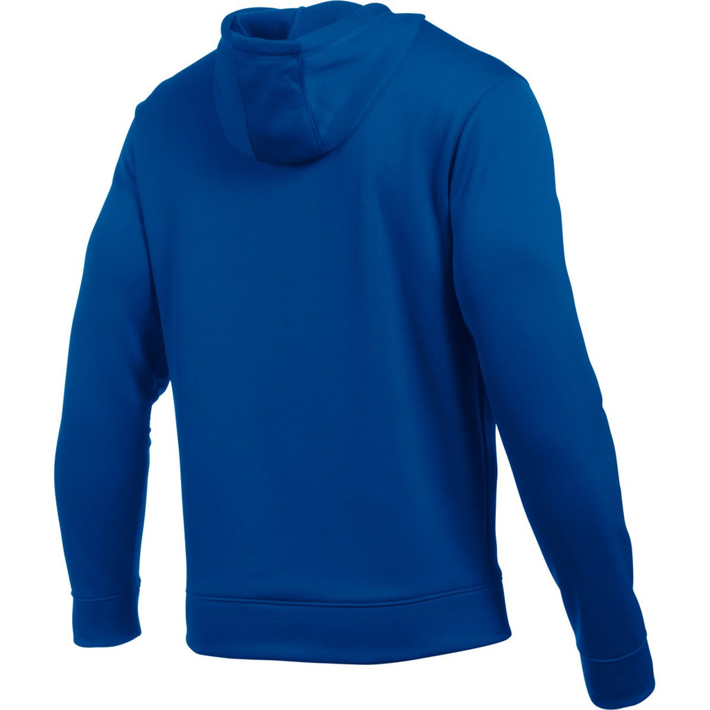Under Armour Men's Royal Storm Armour Fleece Hoodie