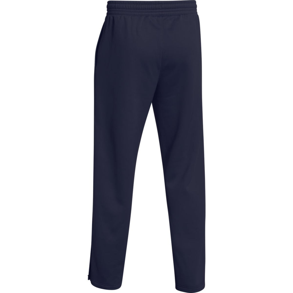 Under Armour Men's Navy ColdGear Infrared Elevate Pant
