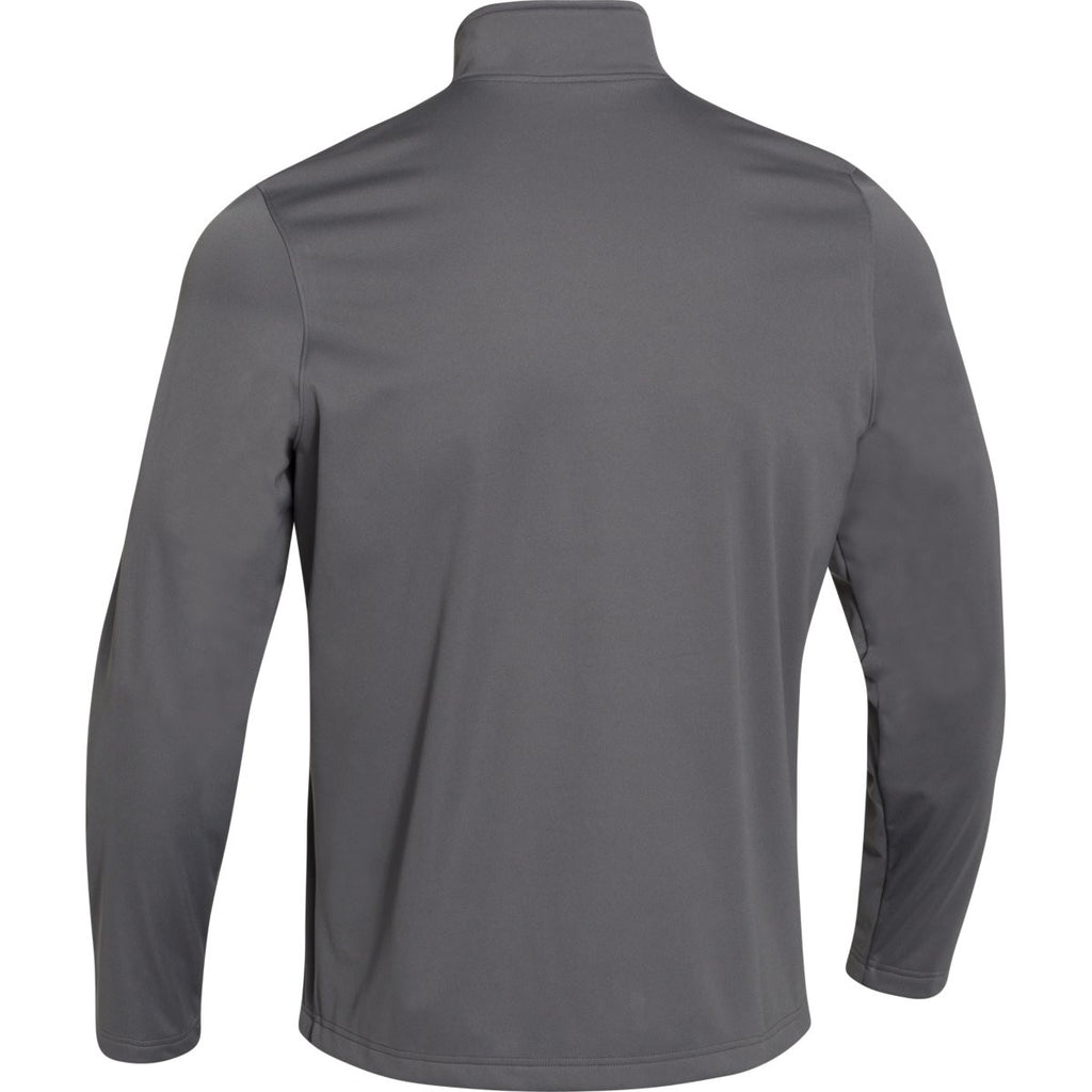 NextGen - Under Armour Men's Graphite Ultimate Team Softshell Jacket