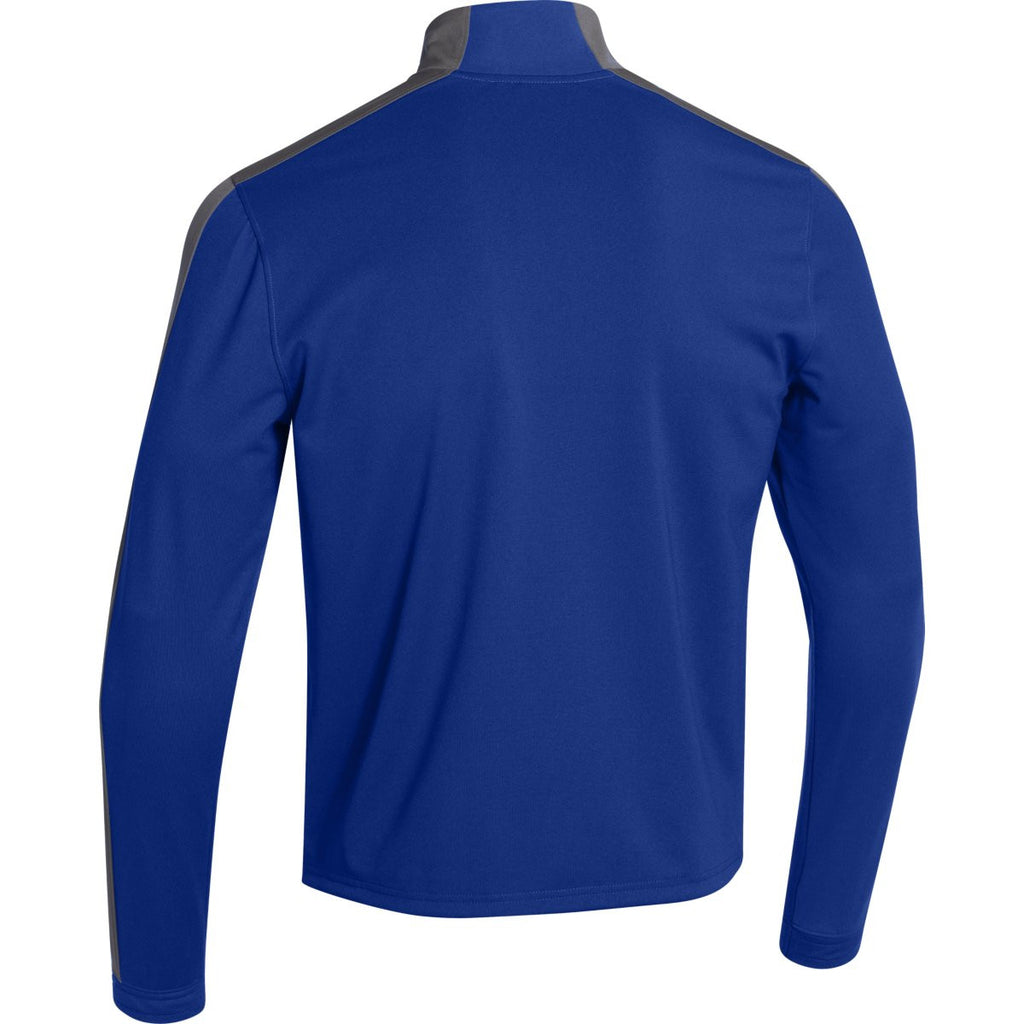 Under Armour Men's Royal Futbolista Jacket