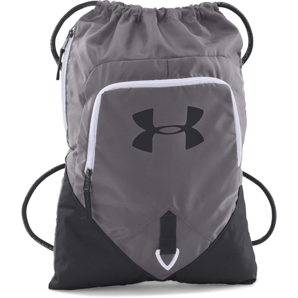 59d846f2195a Under Armour Graphite Undeniable Sackpack