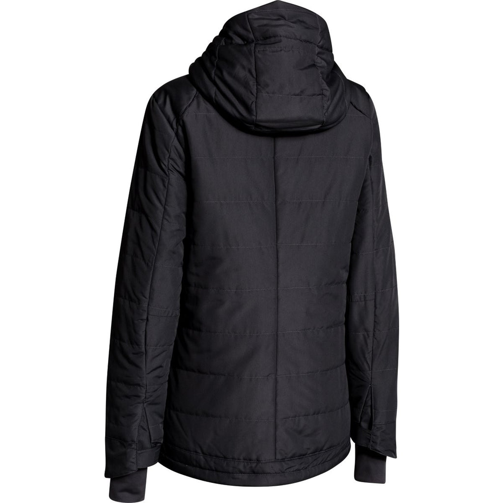Under Armour Women's Black ColdGear Infrared Elevate Jacket