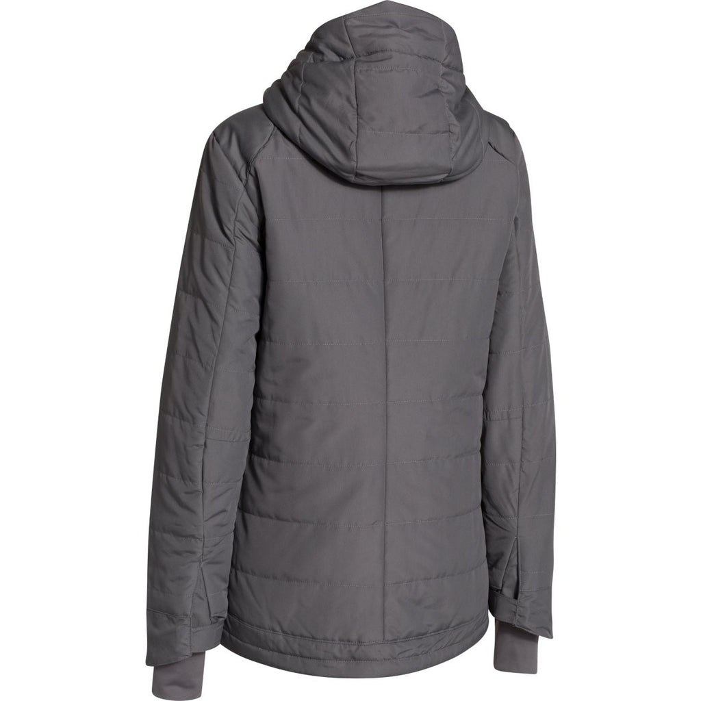 Under Armour Women's Graphite ColdGear Infrared Elevate Jacket