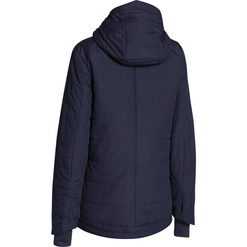 Under Armour Women's Navy ColdGear Infrared Elevate Jacket