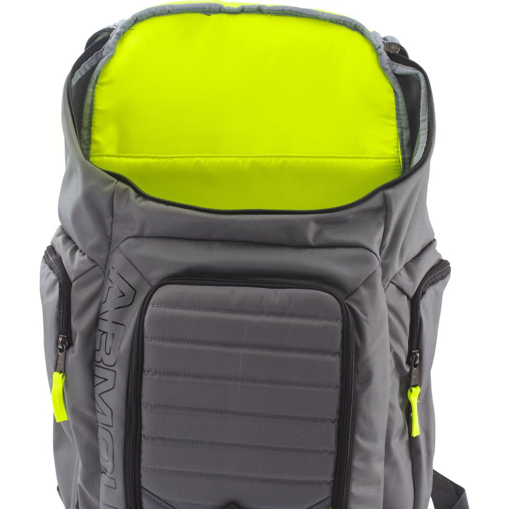 Under Armour Graphite Undeniable Backpack II fd4283d508c11