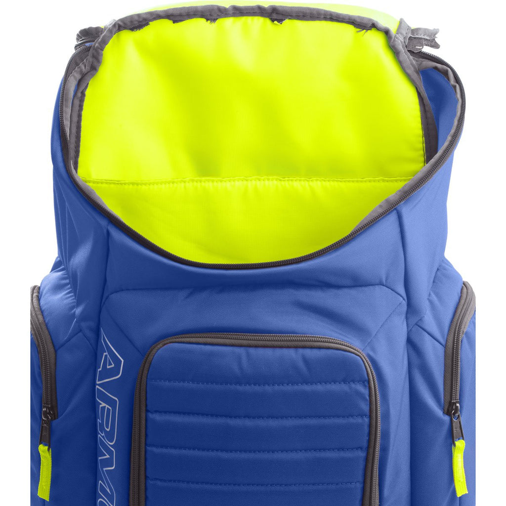 Under Armour Royal Undeniable Backpack II