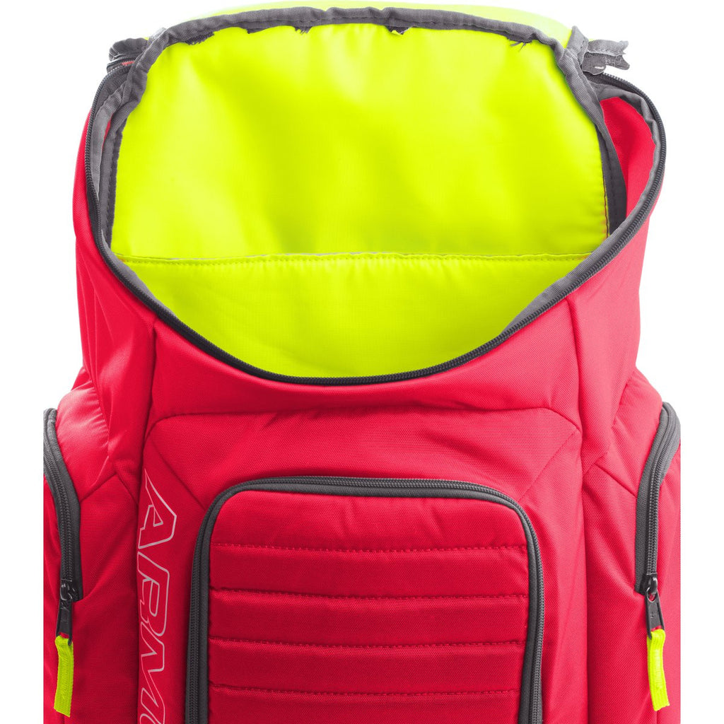 Under Armour Red Undeniable Backpack II