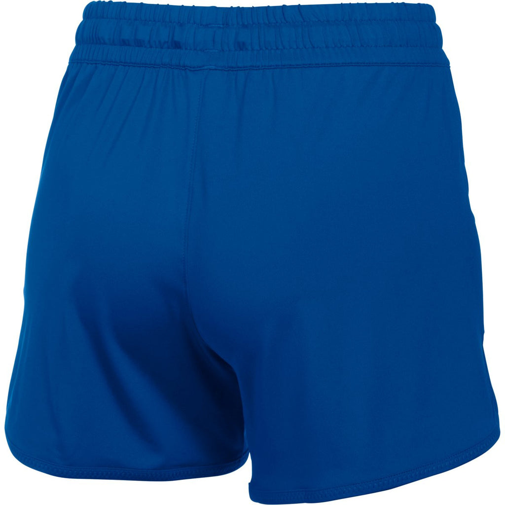 Under Armour Women's Royal Assist Shorts