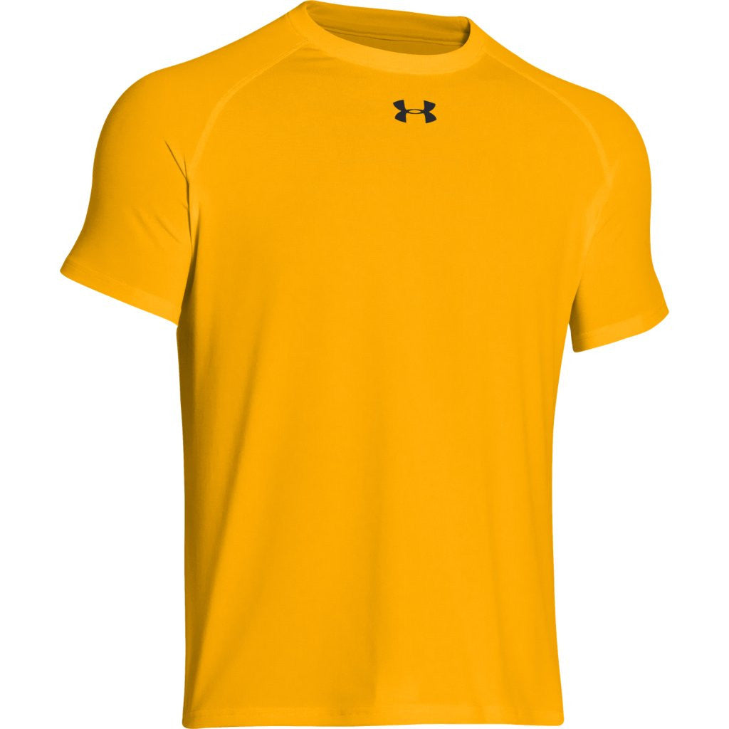 7cc9910b2 Under Armour Men's Steeltown Gold S/S Locker Tee