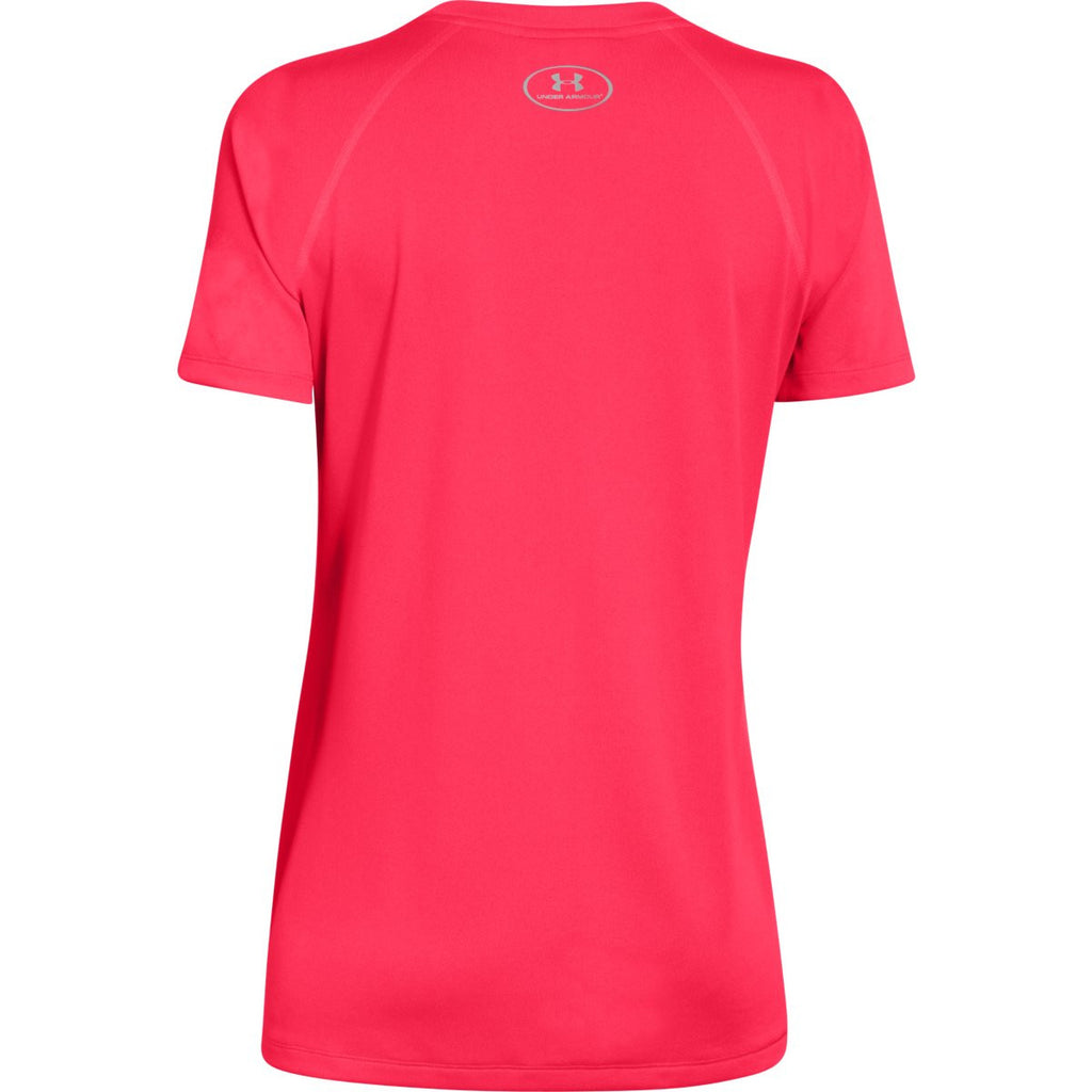 Under Armour Women's Neo Pulse S/S Locker Tee