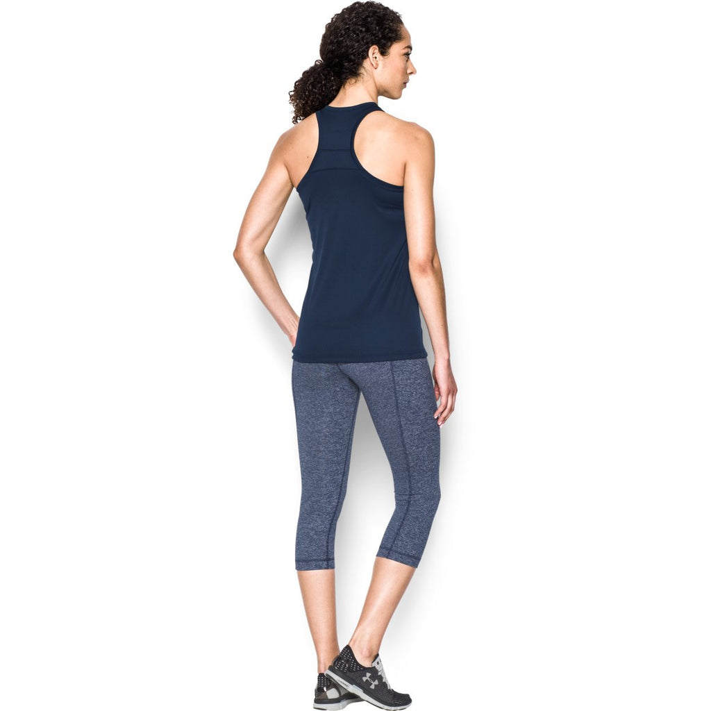 Under Armour Women's Midnight Navy UA Matchup Tank