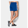Under Armour Women's Royal/White UA Matchup Short