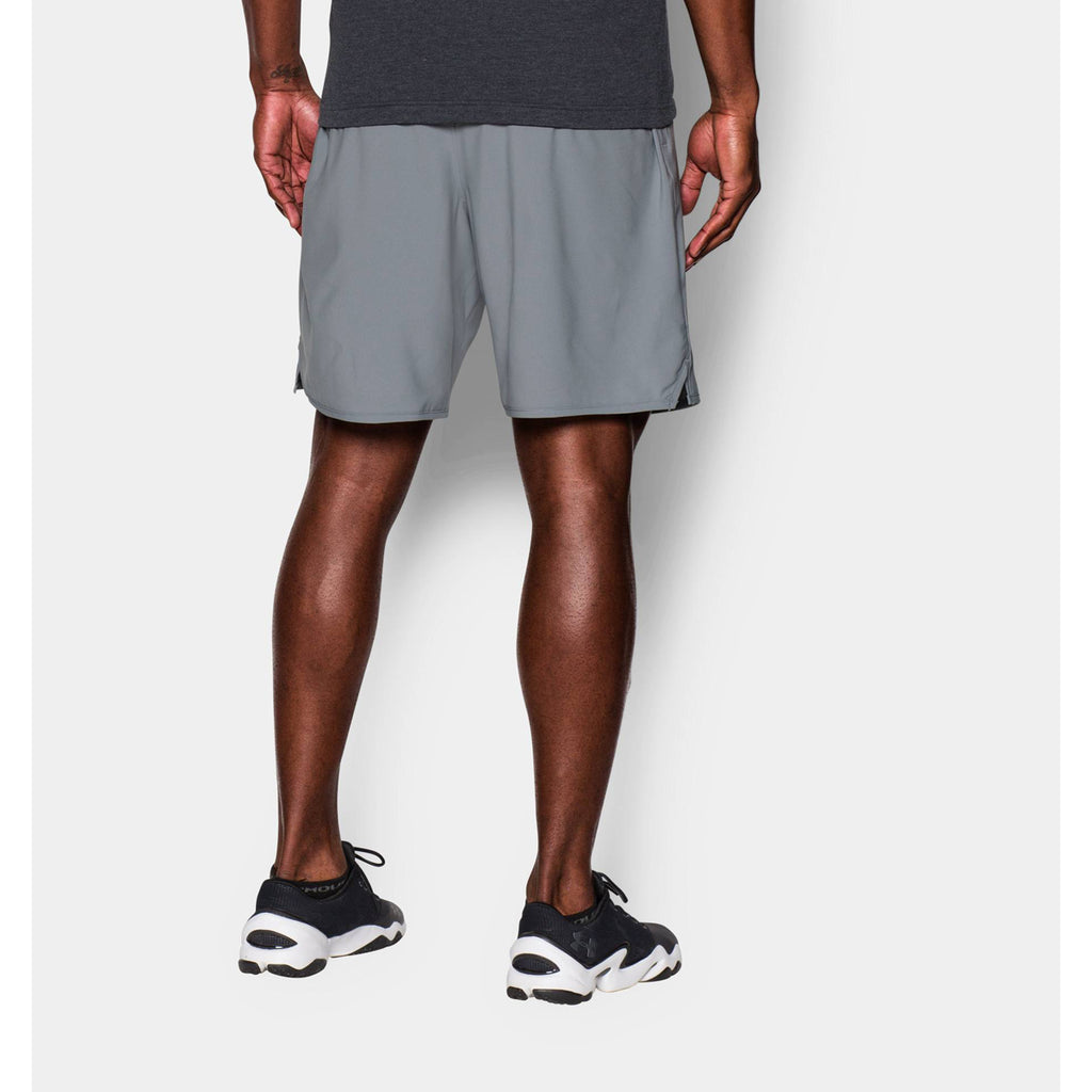 Under Armour Men's Steel UA Qualifier Short