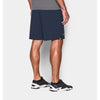 Under Armour Men's Midnight Navy UA Qualifier Short