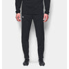 Under Armour Men's Black UA Challenger Knit Warmup Pant