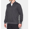 Under Armour Men's Carbon Heather UA Storm Sweater Fleece Quarter Zip