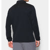 Under Armour Men's Black Tips Daytona 1/4 Zip