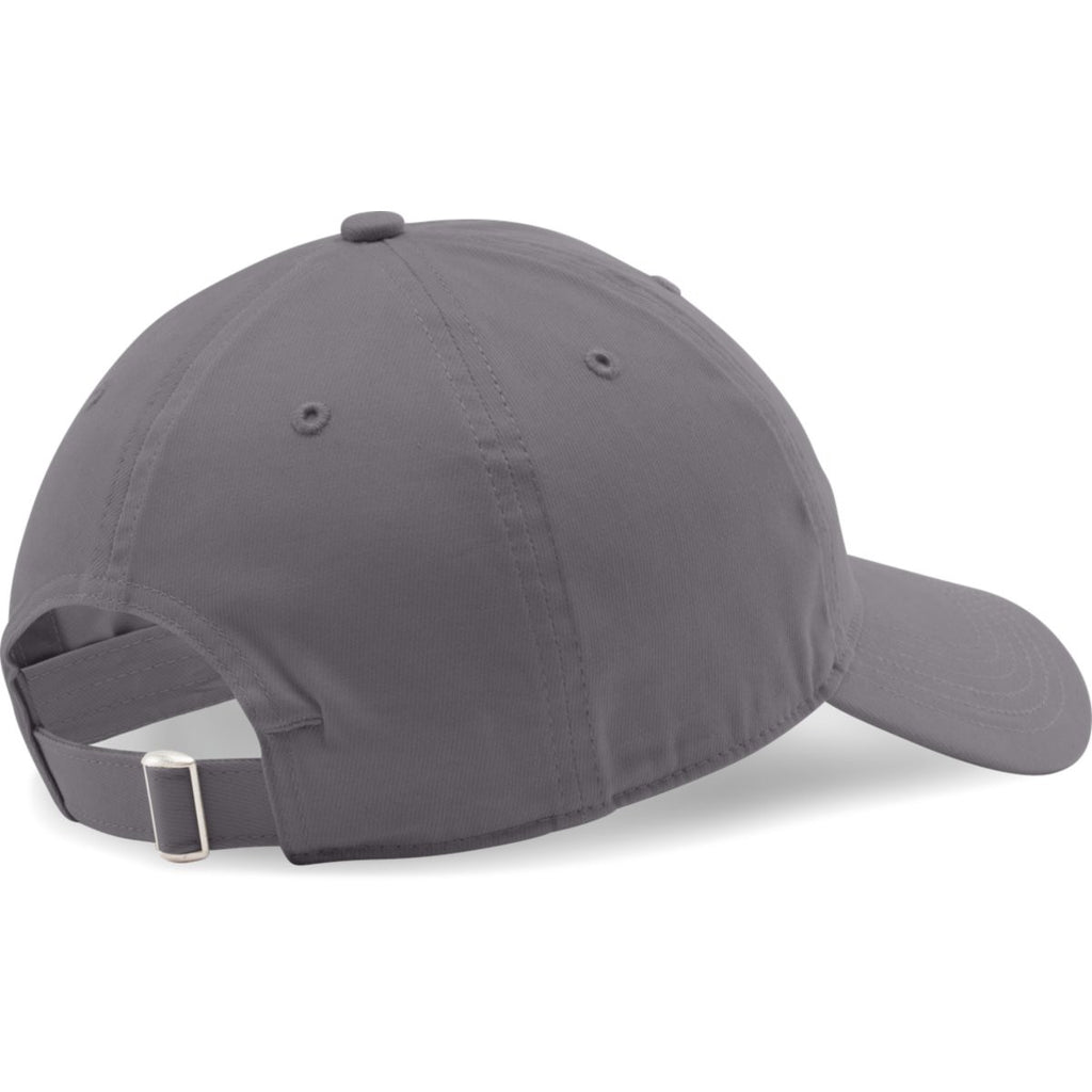 Under Armour Graphite Chino Relaxed Cap a62bd998b2