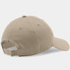 Under Armour Desert Khaki Chino Relaxed Cap