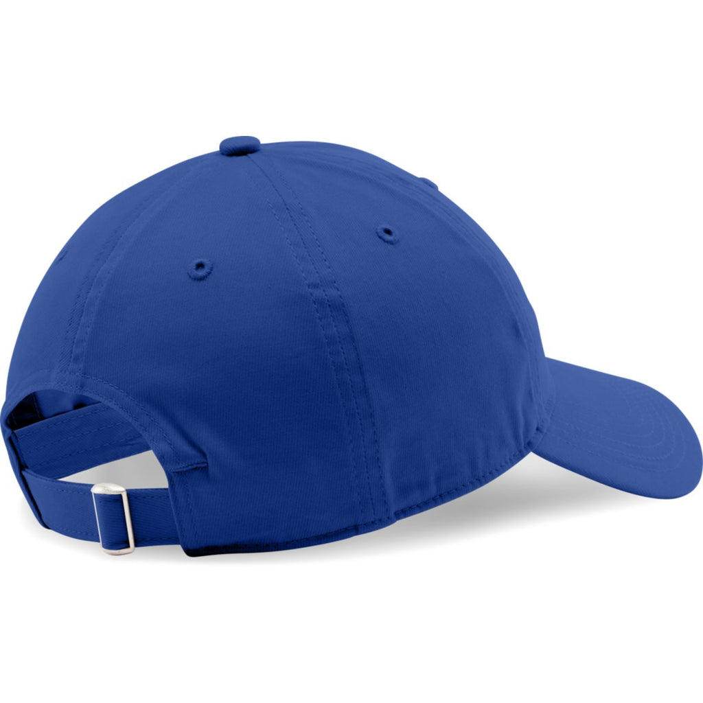 Under Armour Royal Chino Relaxed Cap