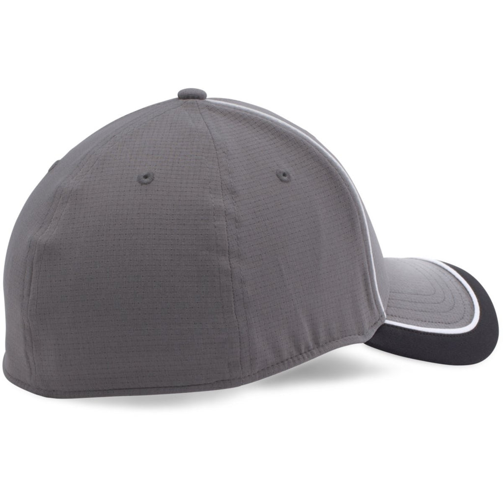 Under Armour Graphite Sideline Cap