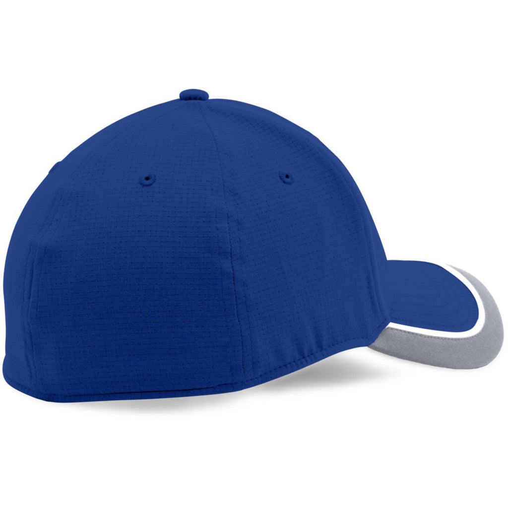 Under Armour Royal Sideline Cap