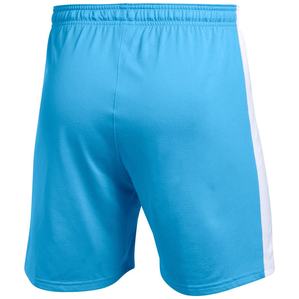Under Armour Men's Carolina Blue Threadborne Match Shorts