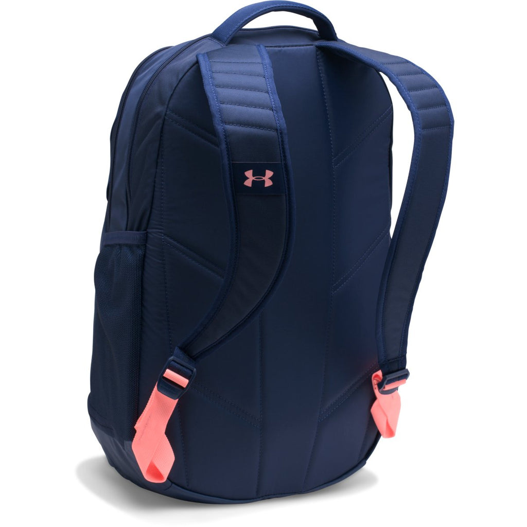 9dd847d485dc Blue And Orange Camo Under Armour Backpack- Fenix Toulouse Handball