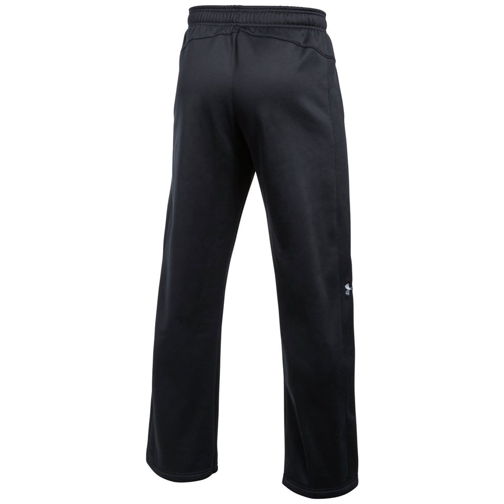 Under Armour Men's Black Double Threat Pant