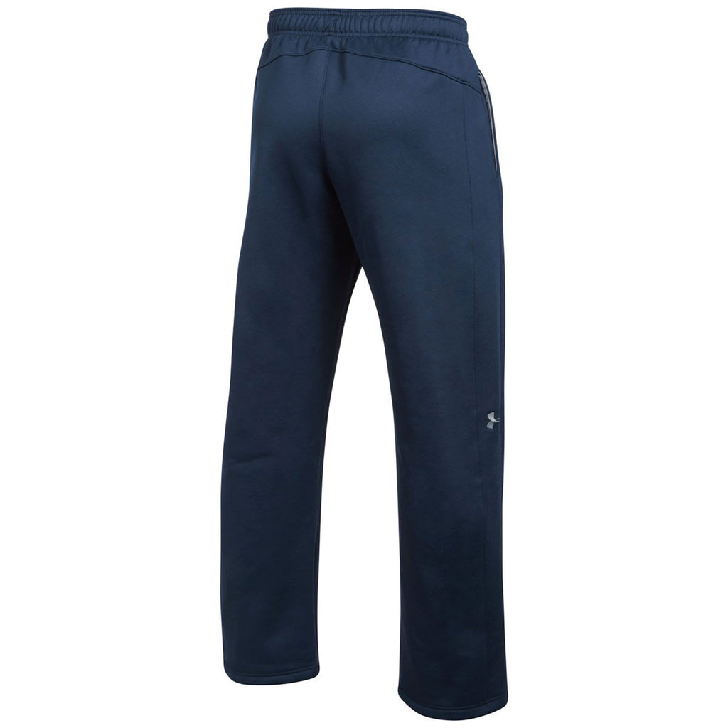 Under Armour Men's Midnight Navy Double Threat Pant