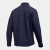 Under Armour Men's Midnight Navy Barrage Soft Shell Jacket