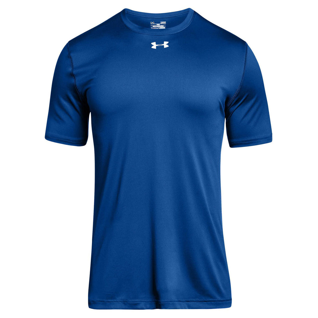 306bc70a468 Under Armour Men s Royal 2.0 Locker Tee. ADD YOUR LOGO