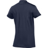 Under Armour Women's Midnight Navy Team Drape Tee