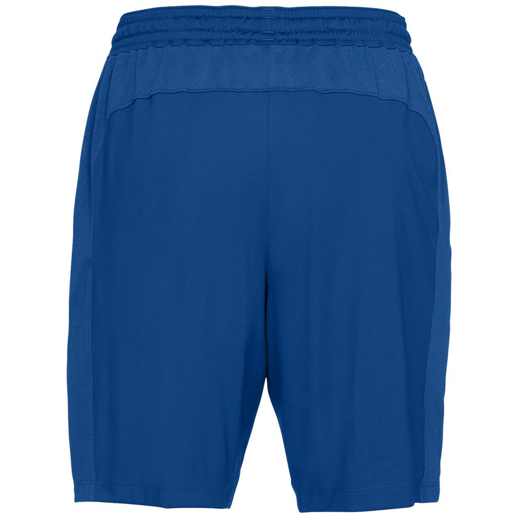 Under Armour Men's Royal Team Raid Shorts 2.0