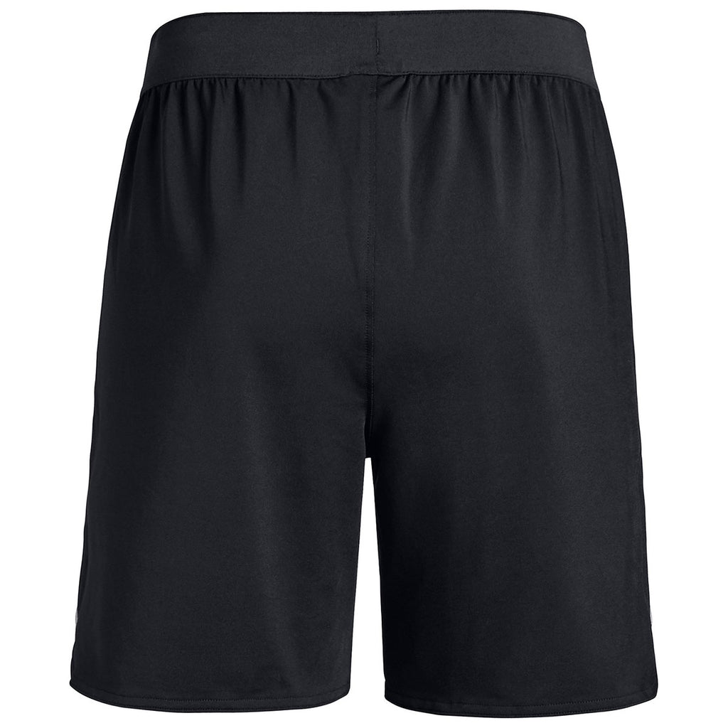 Under Armour Women's Black Game Time Shorts