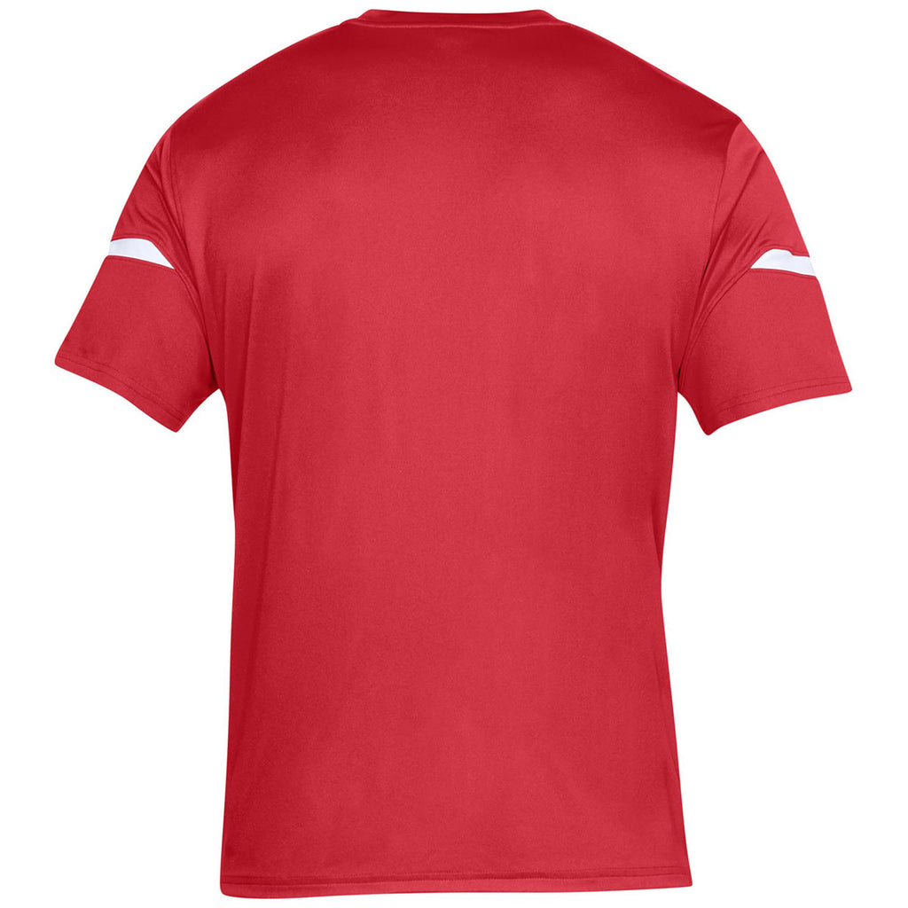 Under Armour Men's Red Golazo 2.0 Jersey