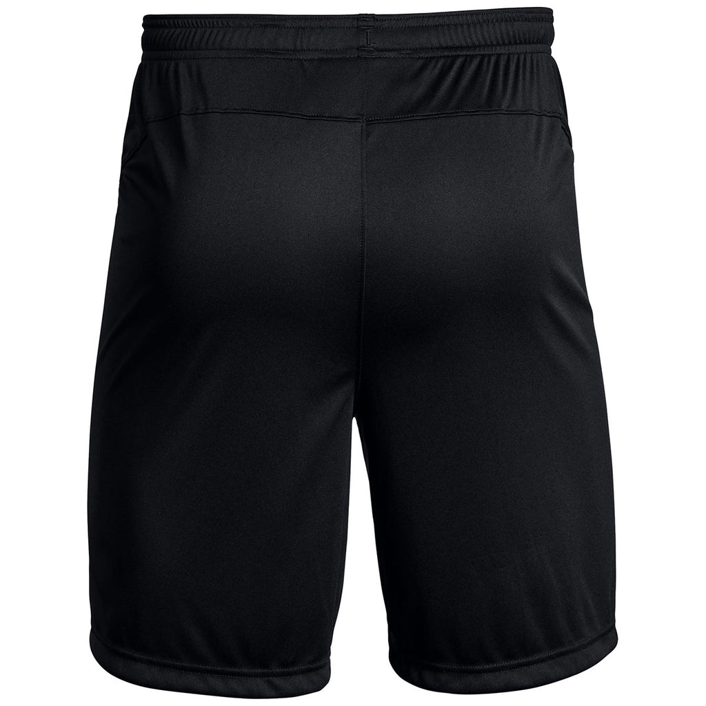 Under Armour Men's Black Golazo 2.0 Shorts